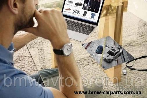 Коврик для мышки BMW X6 Motiv Mouse Pad , фото 2