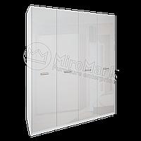 Спальня Белла шкаф 4Д без зеркал