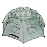 Раколовка-зонт 100см 12 входов