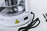 Электрошашлычница 3 в 1 Vilgrand 1406 G, фото 5