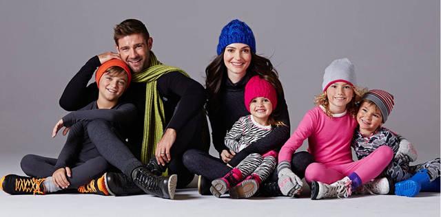 Термобелье – отличный способ защитить себя от переохлаждения и, соответственно, минимизировать риск сопутствующих простудных заболеваний.