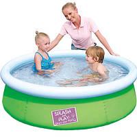 """Надувной бассейн """"Bestway"""" 152х38 см."""