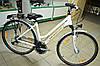"Велосипед Wheeler Trekking light 2700 28"""