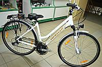 """Женский велосипед Wheeler Trekking light 2700 28"""""""