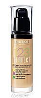 BOURJOIS Тональная основа 123 perfect pigment