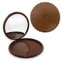Зеркальце Шоколадное Печенье .