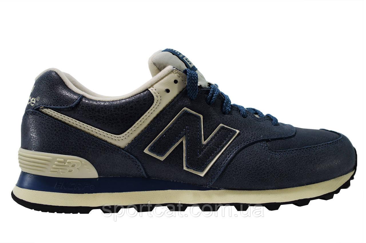 Мужские кроссовки New Balance H574LUB, Р.41.5 42