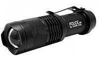 Ручной фонарь Police BL-8468-18000W XPE, zoom