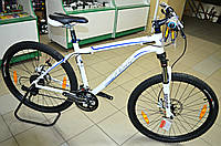 """Женский велосипед Wheeler Passera 55 26"""""""