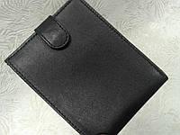 Бумажник мужской кожаный для денег и карточек SWAN(Индия)