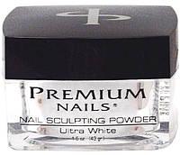 Акриловая пудра Premium Natural натуральная, 43 г