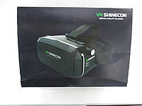 3D очки виртуальной реальности VR SHINECON 1991 с джойстиком VR BOX