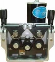 Подающий механизм полуавтоматический сварочный 24В 4-х роликовый SSJ-11, фото 1