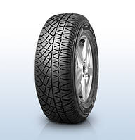 Шина 225/65R17 102H Latitude Cross Michelin