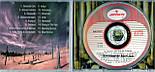 Музичний сд диск BLONKER Instrumental hits 16 cd1 (2008) (audio cd), фото 2