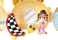 Набор с куклой Куу Куу Харадзюку Kuu Kuu Harajuku, Mattel