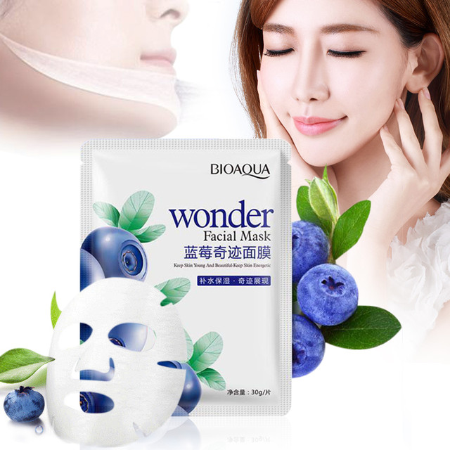 BIOAQUA Wonder Facial Mask