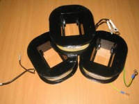 Катушки типа МО-200-4, фото 1