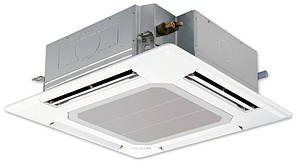 Кассетный внутренний блок Mitsubishi Electric PLA-ZRP140BA