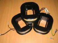 Катушки типа МО-100-5, фото 1
