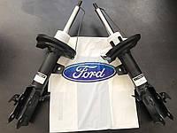 Комплект передних амортизаторов Ford Motorcraft  Fiesta 08-12