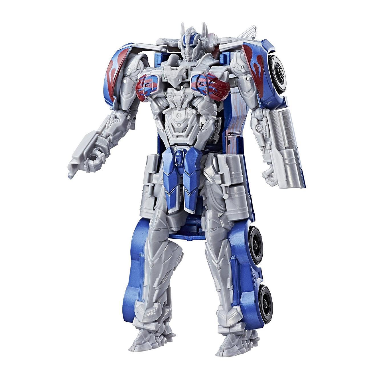Transformers Трансформеры Последний рыцарь Оптимус Прайм The Last Knight-Knight Armour Turbo Changer Optimus Prime