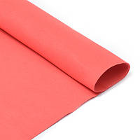 Фоамиран Красный Эва 2 мм 50х50 см