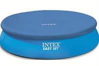 Тент для бассейна Intex 28020 (244 см)