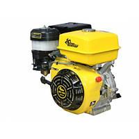 Двигун бензиновий Кентавр ДВС-420Б, 15 к.с.