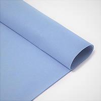 Фоамиран Серо-голубой Эва 2 мм 50х50 см