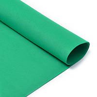 Фоамиран Зеленый Эва 2 мм 50х50 см