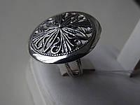 Срібне кільце, фото 1