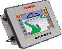GPS Системы параллельного движения