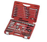 Набор инструментов с ключами 85 предметов JTC H085
