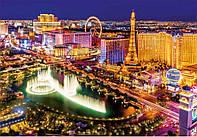 Пазл светящийся, Лас Вегас, 1000 элементов, EDU-16761, EDUCA
