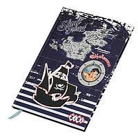 Школьный дневник Zibi Pirates 13734