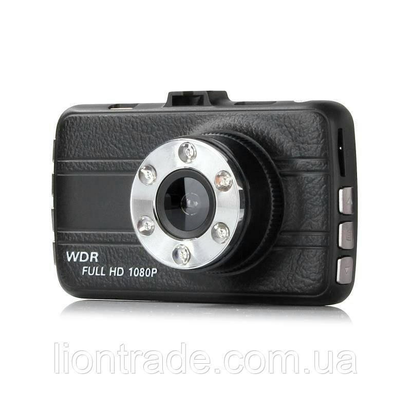 T660 WDR Titan Novatek 96650 Full Hd