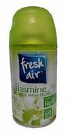 Освежитель воздуха Air Fresh Refill Jasmin 250 ml