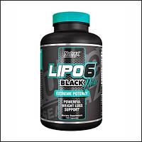 Nutrex Lipo 6 Black Hers 120 капс.