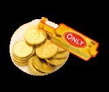 Шоколадные Золотые Монеты Onli  Австрия 100г