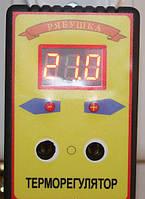 Цифровой терморегулятор Рябушка для инкубатора