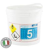 Хлор длительного действия OXIDAN MTF 200 трехкомпонентный 25 кг