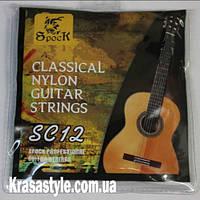 Нейлоновые струны для гитары, фото 1