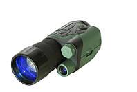Прибор ночного видения NVMT Spartan 4*50