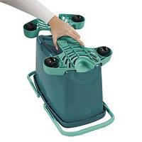 Колёсики для наборов уборки Clean Twist System и Clean Twist Mop 52100
