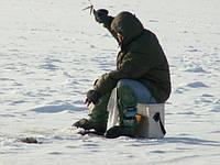 Как выбрать одежду на зимнюю рыбалку??