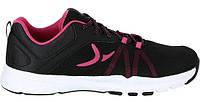 Женская обувь для тренажерного зала фитнес DOMYOS