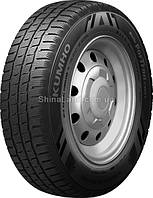 Зимние шины Kumho Winter PorTran CW51 195/70 R15C 104/102R