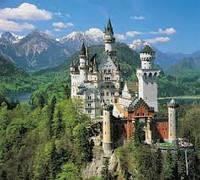 Гранд тур по Германии! 15 дней