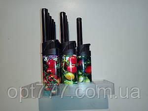 "Зажигалка кухонная ""Помидоры"", 135 мм"